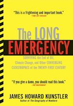 Long Emergency af James Howard Kunstler