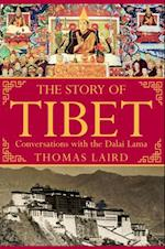 Story of Tibet af Thomas Laird