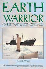Earth Warrior af David B. Morris