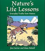 Nature's Life Lessons af Marc Bekoff, Jim Carrier