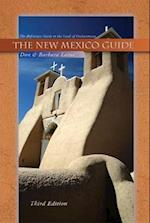The New Mexico Guide af Don Laine, Barbara Laine