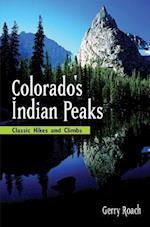 Colorado's Indian Peaks Wilderness Area