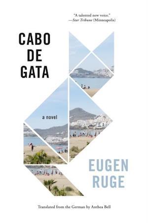 Cabo de Gata af Eugen Ruge