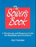 The Sower's Book af Jay Cormier