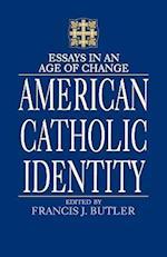 American Catholic Identity
