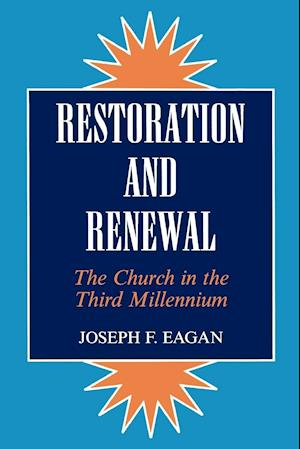 Restoration & Renewal