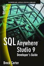 SQL Anywhere Studio 9 Developer's Guide (Wordware Database Library)