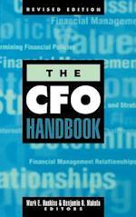 The CFO Handbook