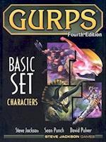 Gurps Basic Set (GURPS: Generic Universal Role Playing System)