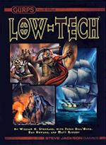 Gurps Low-Tech