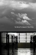 Limits to Pain af Nils Christie