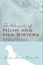 The Chronicles of Noah and Her Sisters af Miriam Therese Winter