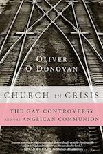Church in Crisis af Oliver O'donovan
