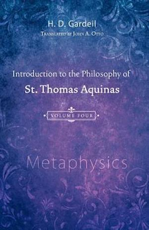 a critical analysis on the metaphysics of st thomas aquinas Phil 6640 thomas aquinas: metaphysics aquinas wraps up his analysis and commentary on the de hebdomadibus with a the metaphysics of st thomas aquinas.