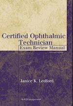Certified Ophthalmic Technician