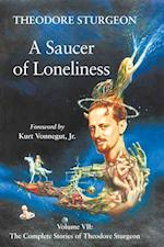 A Saucer of Loneliness af Theodore Sturgeon