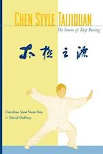 Chen Style Taijiquan af David Gaffney