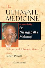 The Ultimate Medicine af Robert Powell