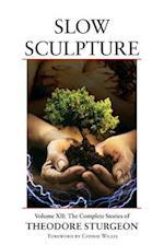 Slow Sculpture