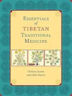 Essentials of Tibetan Traditional Medicine