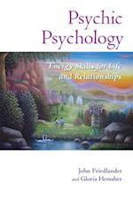 Psychic Psychology (Psychic Psychology)