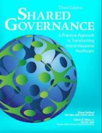 Shared Governance, Third Edition