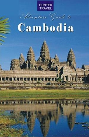 Adventure Guide to Cambodia af Janet Arrowood