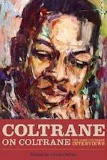 Coltrane on Coltrane