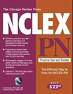 The Chicago Review Press Nclex-Pn Practice Test and Review (NCLEX-RN PRACTICE TEST AND REVIEW)