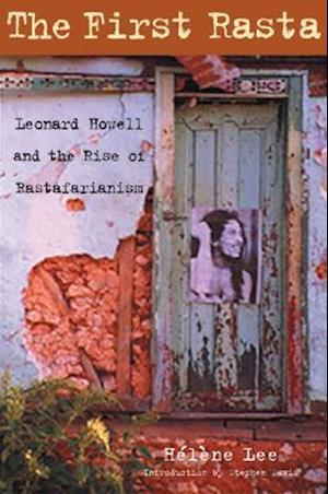 Bog paperback The First Rasta af Helene Lee Stephen Davis