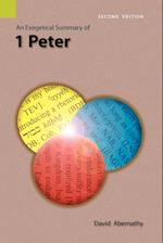 An Exegetical Summary of 1 Peter, 2nd Edition af C. David Abernathy, David Abernathy