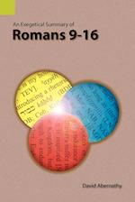 An Exegetical Summary of Romans 9-16 af C. David Abernathy, David Abernathy