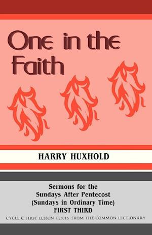 One in the Faith
