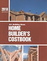 BNi Building News Home Builder's Costbook 2018 (HOME BUILDER'S COSTBOOK)