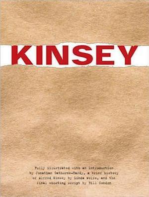 Bog, paperback Kinsey af Jonathan Gathorne-hardy