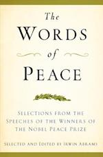 The Words of Peace (Newmarket Words Of Paperback)