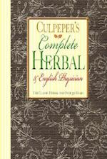 Culpeper's Complete Herbal & English Physician af Nicholas Culpeper