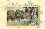Greetings from Apple Country (Old Fashioned Postcard Books)
