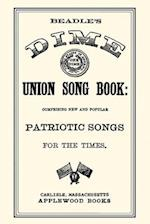 Union Song Book af Applewood Books, Applewood Books