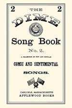 Dime Song Book #2 (Beadles Dime Song Books)
