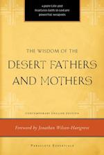 Wisdom of the Desert Fathers and Mothers (US)