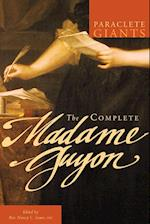 The Complete Madame Guyon (Paraclete Giants)