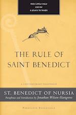 The Rule of Saint Benedict (Paraclete Essentials)
