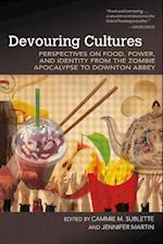 Devouring Cultures (Food and Foodways)