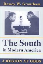 The South in Modern America (New American Nation Series)