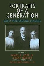 Portraits of a Generation
