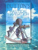 Dutton's Nautical Navigation