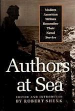 Authors at Sea