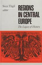 Regions in Central Europe (Central European Studies)
