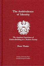 Ambivalence of Identity (Central European Studies)